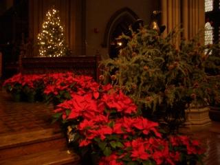 教会のクリスマス_b0031055_20265137.jpg