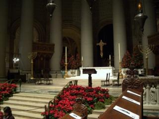 教会のクリスマス_b0031055_20383887.jpg