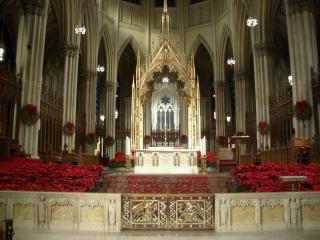 教会のクリスマス_b0031055_20494518.jpg