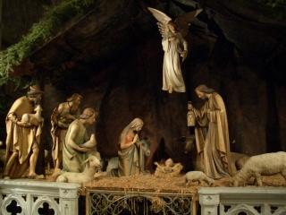 教会のクリスマス_b0031055_20522510.jpg