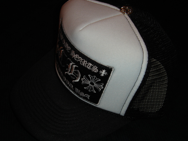 CHROME HEARTS_f0011179_1936444.jpg