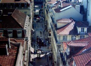 リスボンの町_a0079995_7455246.jpg