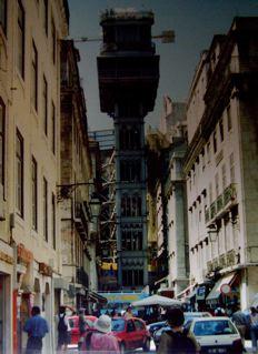 リスボンの町_a0079995_7474690.jpg
