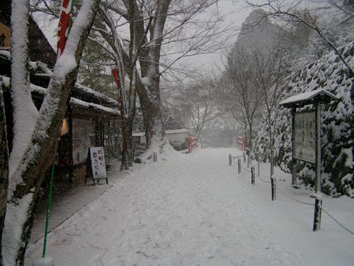 三千院 雪景色_e0048413_1749524.jpg