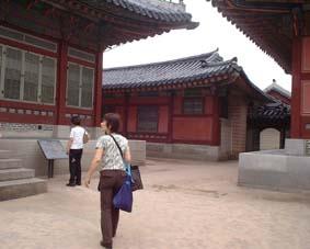 韓国 ソウル 景福宮_a0084343_222837.jpg