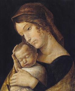 アンドレア・マンテーニャの画像 p1_13