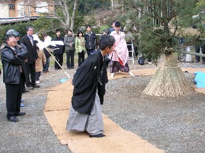 井手浦 尻振祭_c0036203_20315059.jpg