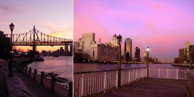 ニューヨークの夜景スポット(ルーズベルト島編)_b0007805_245643.jpg