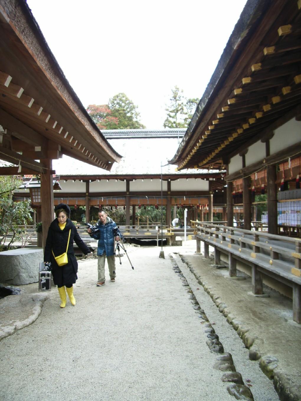 上賀茂神社 1日目 その2_d0091021_0582661.jpg
