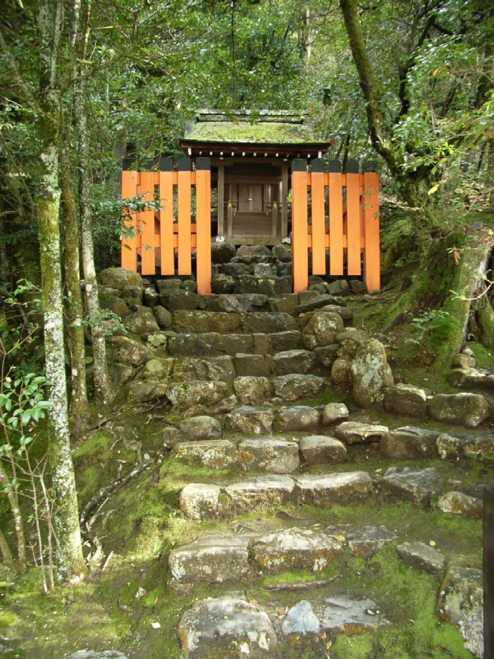 上賀茂神社 1日目 その2_d0091021_058508.jpg