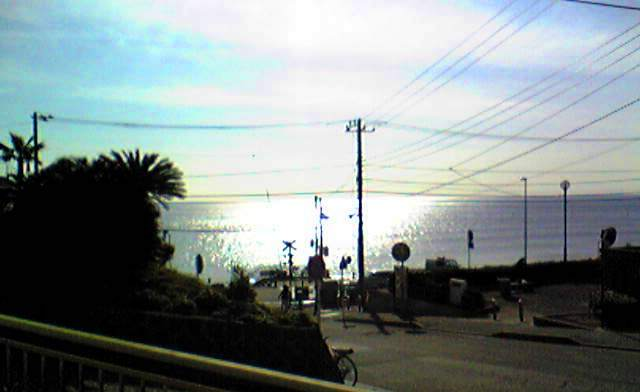 海 ~get out of a city, go to the oceanside!~_c0105183_1461959.jpg