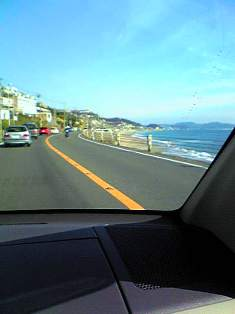 海 ~get out of a city, go to the oceanside!~_c0105183_146733.jpg