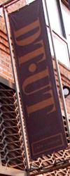 ニューヨーカーによるニューヨーク・ダウンタウン風なカフェ - DT・UT_b0007805_1131338.jpg
