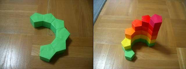 折り 折り紙 折り紙 野菜 : mrtn.exblog.jp