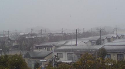 雪の朝_c0099133_2214196.jpg