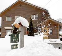 雪の中_d0050155_7592584.jpg