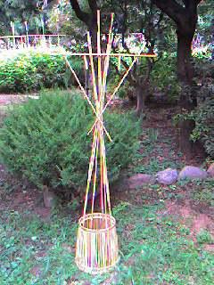 私の譜面立て/Bamboo work_d0090888_21314259.jpg
