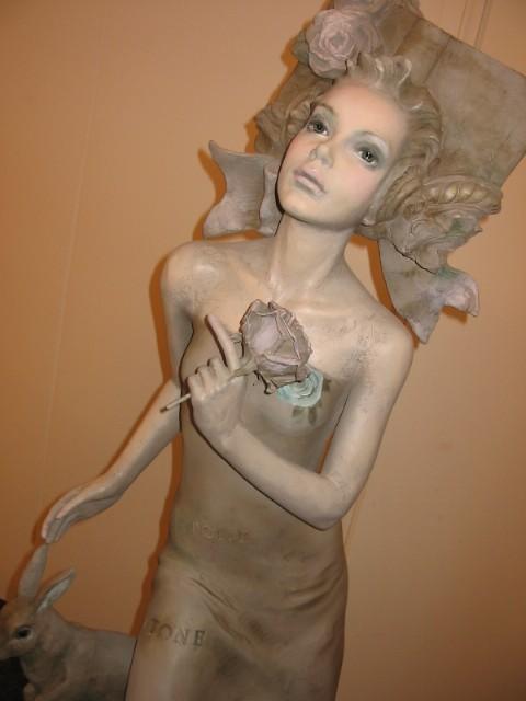 本の妖精を見ました_a0091095_20534174.jpg