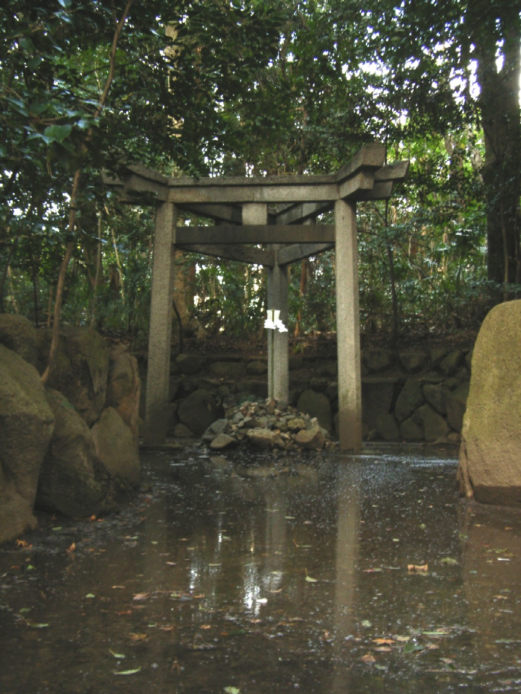 京都・大阪旅 2日目 その2_d0091021_2275566.jpg