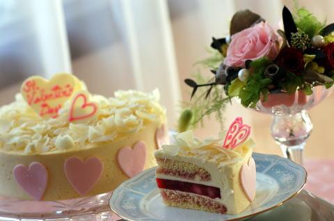 今月のレッスン Sweetsの会_e0071324_2053193.jpg