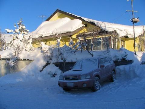 スキーシーズン!_f0128542_23263477.jpg