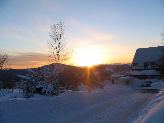 スキーシーズン!_f0128542_23415941.jpg
