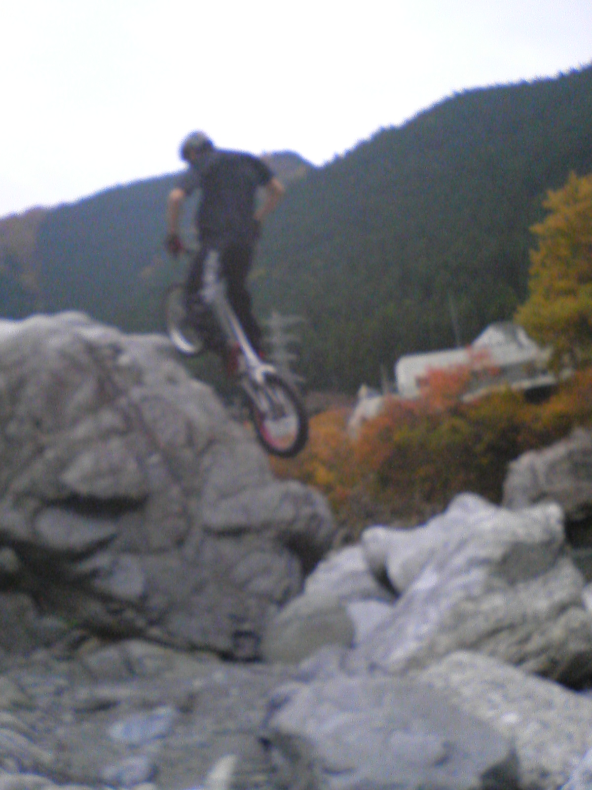 11月26日 御岳でがっつり_f0108631_14491284.jpg