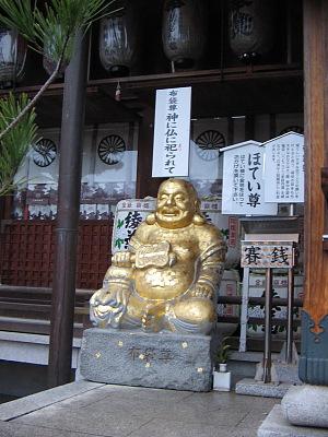 """三社詣り""の祈願・・・「滝宮天満宮」、「田村神社」_c0001578_153079.jpg"