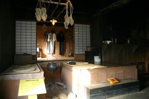 初源な家05:屯田兵の家_e0054299_1945640.jpg
