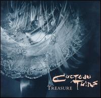 Cocteau Twins / Treasure_d0102724_325529.jpg