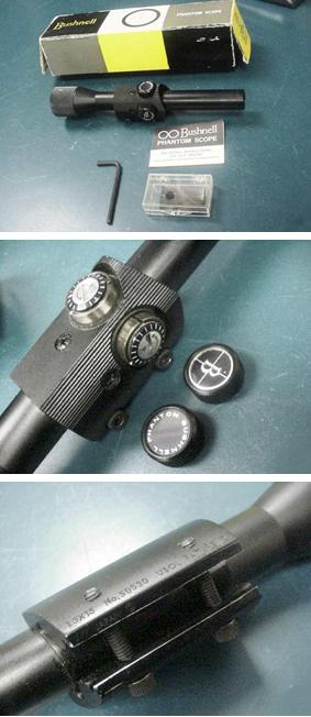 Bushnell 1.3x15mm Phantom Pistol Scope_a0077842_20153243.jpg