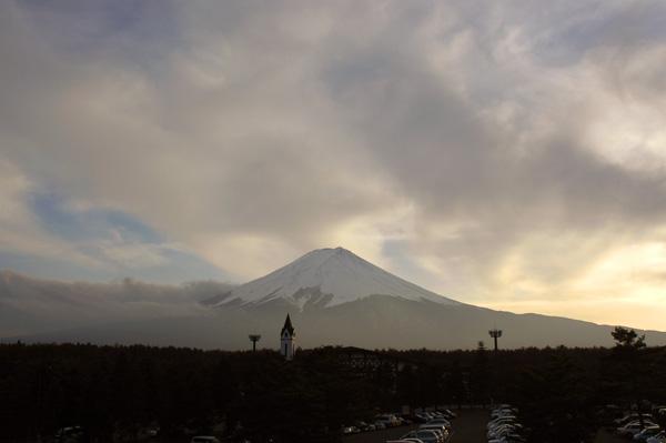 お正月旅行・富士吉田・2_a0003650_2223684.jpg