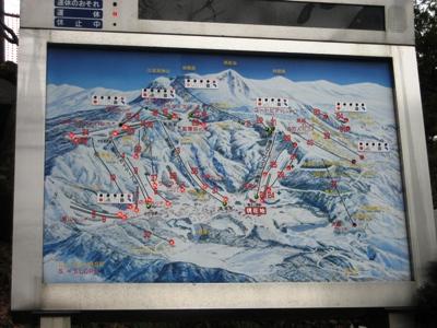 東北スキー等旅行記その4~蔵王まで来たのに・・・_c0060651_23511472.jpg