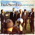 Backstreet Boys/ネヴァー・ゴーン _b0080062_11273948.jpg