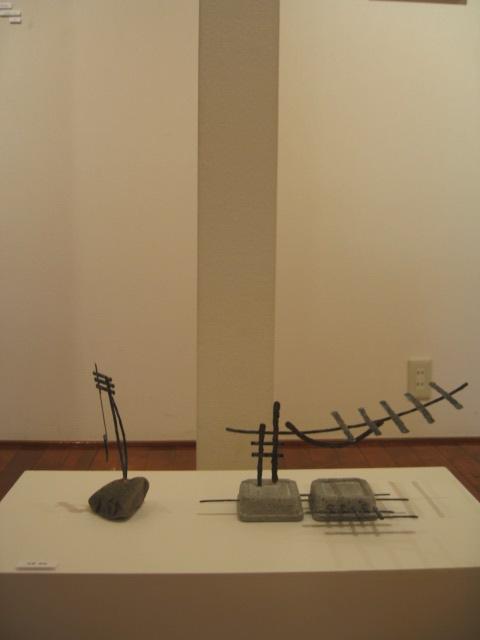 16)ミヤシタ「06-13人の作家による小品展」 ~28日(日)_f0126829_2322859.jpg