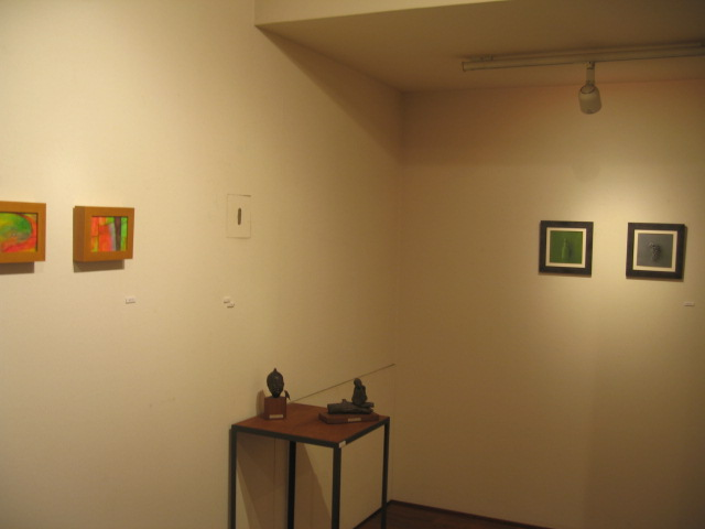 16)ミヤシタ「06-13人の作家による小品展」 ~28日(日)_f0126829_2373640.jpg
