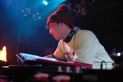 制作日誌【CLUBレポート篇】by DJ SHIMAMURA_f0113642_19542298.jpg