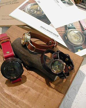 JOIE INFINIE DESIGNの時計がご好評です。_d0069649_21471588.jpg