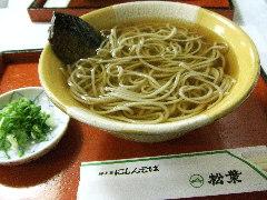おいしいものin京都・イノダコーヒー&松葉_c0055363_16134722.jpg