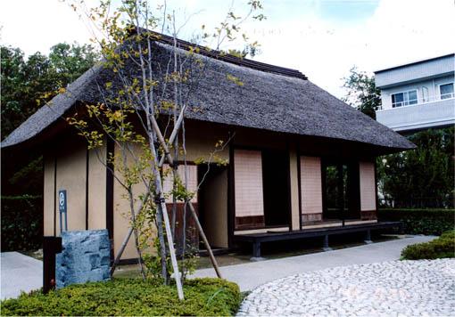初源な家06:安積疎水と開拓者の家_e0054299_1018558.jpg