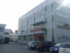 立命館大学 琵琶湖草津キャンパス_b0054727_13505399.jpg
