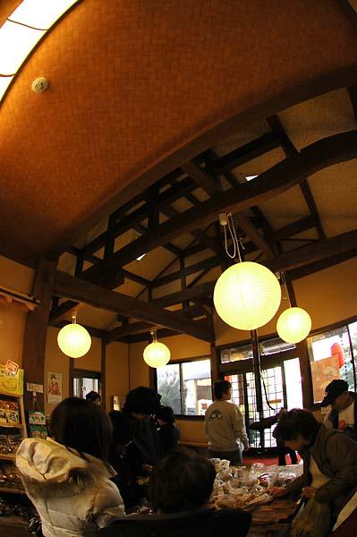 旭製菓・花園工場直売店-ハヤってます、かりん糖_c0043361_10201411.jpg