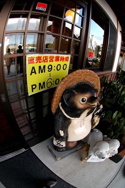旭製菓・花園工場直売店-ハヤってます、かりん糖_c0043361_102037100.jpg