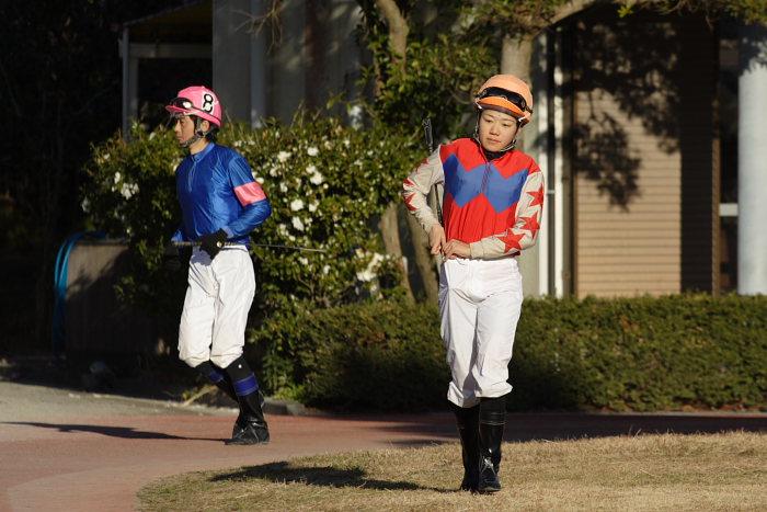 2007年1月14日(日) 高知競馬 10R ガーネット特別_a0077663_18393531.jpg