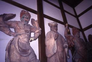 西国薬師巡礼<第9番 金剛寺>_a0045381_2145311.jpg