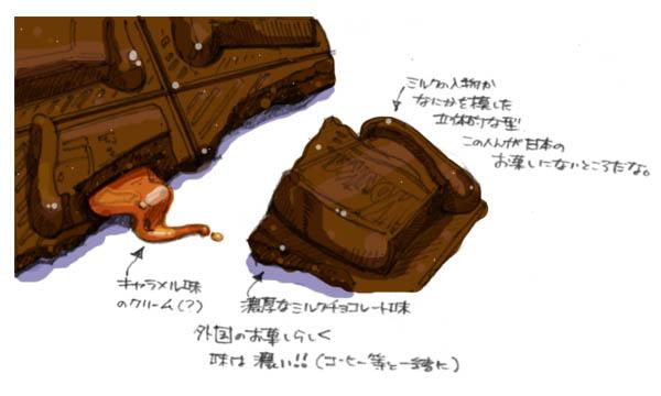 チャーリーとチョコレート工場_f0083935_13194249.jpg