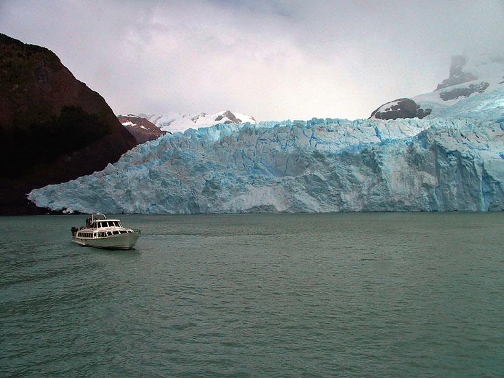 世界の湖 パタゴニア  アルゼンチン_e0108650_11594410.jpg