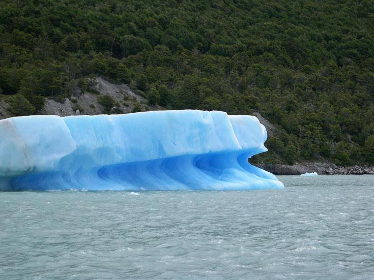 世界の湖 パタゴニア  アルゼンチン_e0108650_1213229.jpg