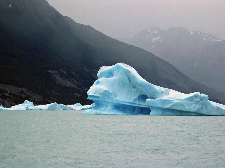 世界の湖 パタゴニア  アルゼンチン_e0108650_1214515.jpg