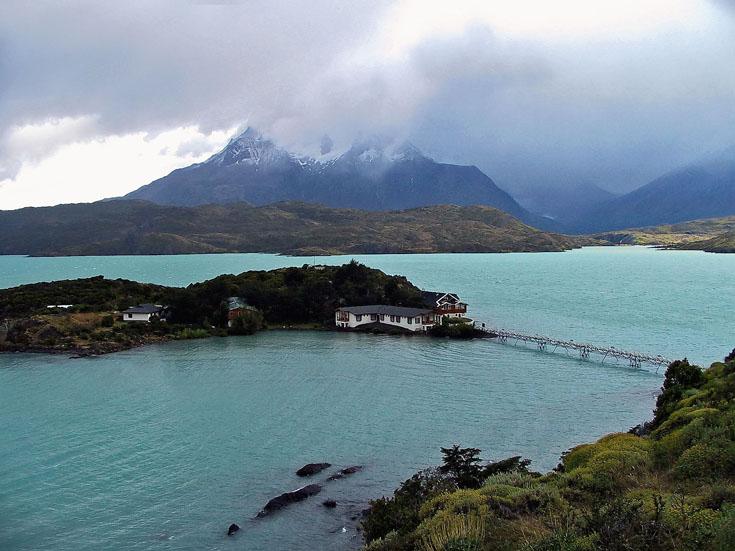 世界の湖 パタゴニア  チリ_e0108650_1245740.jpg